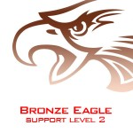 Level 2 The Bronze Eagle