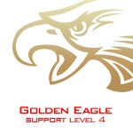 Level 4 The Golden Eagle $500 to $999