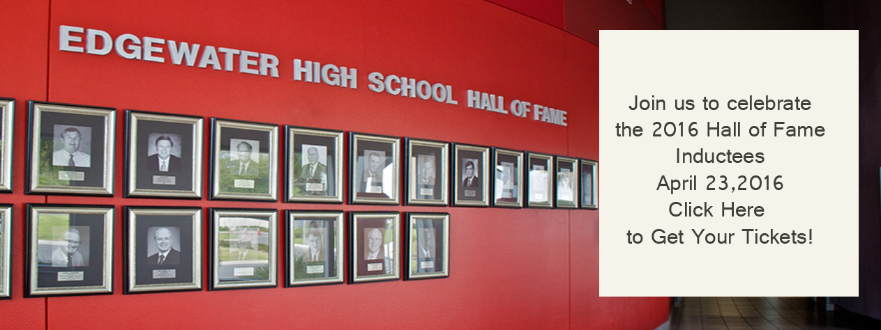 Hall of Fame - Tickets Available